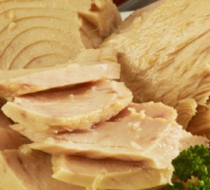 Benefits of fish for a balanced diet