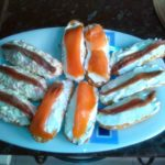 Varied Pintxos with Cantabrian anchovies and White Tuna