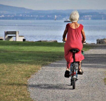 """Senior"" health: vitamin D, cholesterol, hypertension"
