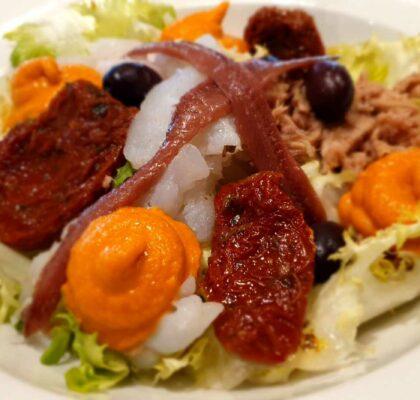 Xató Salad